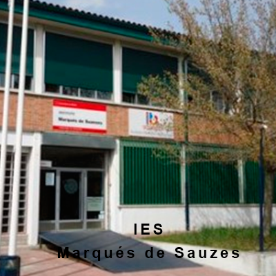 Madrid IES Marques De Suanzes
