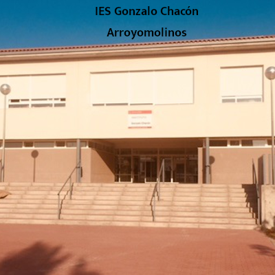 Madrid IES Gonzalo Chacón